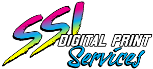 SSI Digital Print Services